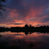 закат :: Сергей Васильев