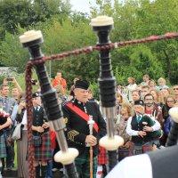 Кельтские волынщики :: G Nagaeva