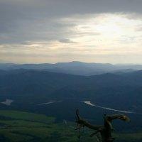 Республика Алтай, гора Салоп :: Елена Бушуева