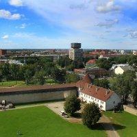 г.Нарва, Эстония :: Marina Pavlova