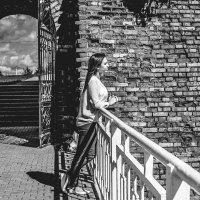 Только миг между прошлым и будущим :: Катерина Орлова