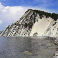 Бухты Кабардинки :: petrovpetrg