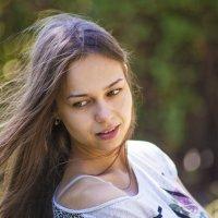 Ника :: Анна Брацукова