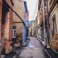 Georgia, Tbilisi :: Илья В.