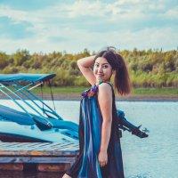 Ая) :: Екатерина Смирнова