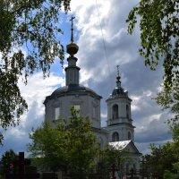 Боровск :: Андрей