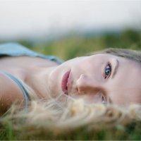 Юлия :: Катерина Рогачева