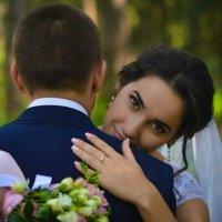невеста :: Анна Удальцова