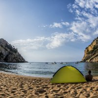 near the sea :: Dmitry Ozersky