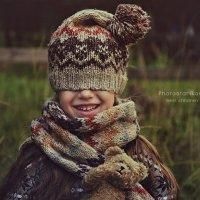 """""""Улыбка ребёнка, чем бы вызвана она не была, всегда заставляет вас непроизвольно улыбнуться в о :: Ксения Старикова"""