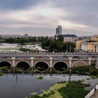 Виды Челябинска, Миасс :: Марк Э