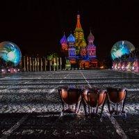 В ожидании праздника :: Алексей Ярошенко
