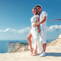 Свадьба Сергей и Ксения :: Марина Алексеева