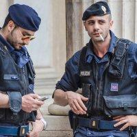 Полиция :: Константин Балезин