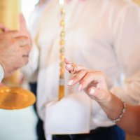 Таинство венчания :: Екатерина Гриб