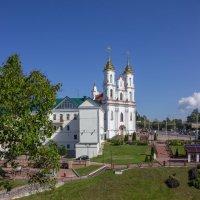 Витебск 2016 :: Александр