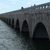 Семимильный мост :: Надежда Ёздемир