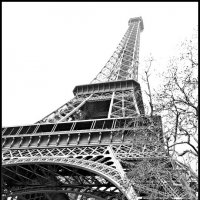 мой Париж :: Lina Belle