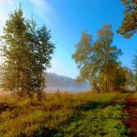 Восход солнца :: Анатолий Иргл