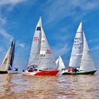 3 гонка Чемпионата России :: Ingwar