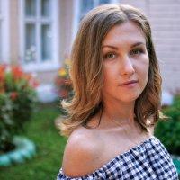 девчонка с нашего двора :: Тася Тыжфотографиня