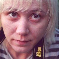 Nikon) :: Виктория Большагина