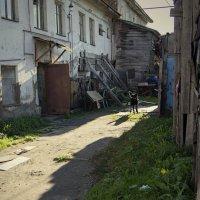 Охрана :: Алексадр Мякшин