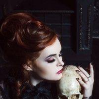 вамп :: Александра Реброва