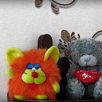 toys :: Юлия Денискина