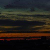 Закат :: Katerina Smorodina