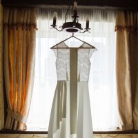 Платье невесты :: Анна Mэдисон