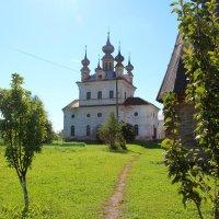 В каждом сердце есть храм! :: Катя Бокова