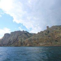 Отдых на море-142. :: Руслан Грицунь