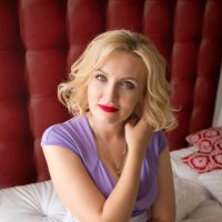 красота спасет мир :: Катерина Кучер