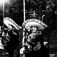 Mexico à la Russe :: Светлана Шмелева