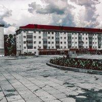 Город :: Вячеслав Баширов