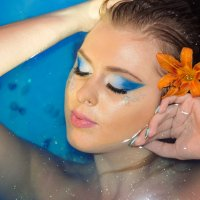 Make up :: Айан