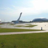 олимпийский парк :: dila *