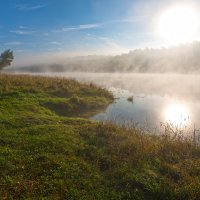 Солнечное утро :: Анатолий Иргл