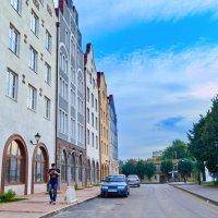 Прогулка по городу. :: Svetlana Stepanova
