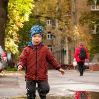 детская радость :: Anna Enikeeva