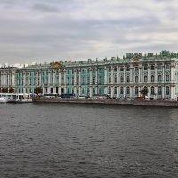 Зимний дворец :: Наталья