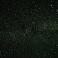ночью над домом :: Виталий Городниченко