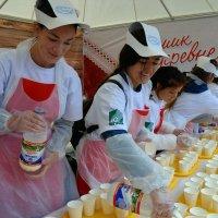 "Фестиваль ""Молочная река"" :: arkadii"