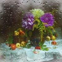 Дожди, как люди, совершенно разные... :: Валентина Колова
