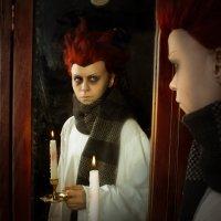 Mirror :: Noeru
