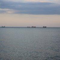 Отдых на море-147. :: Руслан Грицунь