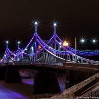 Сказочный мост :: Александр Горбунов