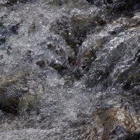 Бурлящая вода :: Andrad59 -----
