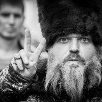 День города :: Sergey Polovnikov